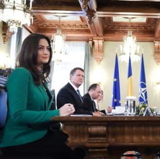 Consultarile la Cotroceni s-au incheiat: Iohannis a primit doua propuneri de premier