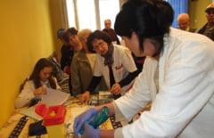 Consultatii medicale gratuite la sediul PNL Lugoj