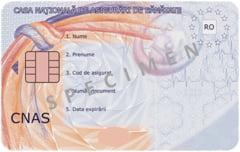 Consultatiile de la distanta si exceptia de utilizare a cardului de sanatate, mentinute pana la 31 martie