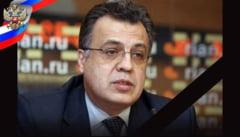 Consulul Rusiei in Grecia a fost gasit mort
