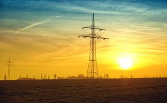 Consum-record de energie în România, pe fondul caniculei
