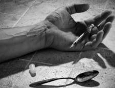 Consumatorii de droguri, lasati de stat prada infectiei cu HIV si hepatita