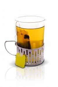 Consumul ceaiului verde sau negru scade riscul accidentelor vasculare