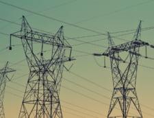 Consumul de energie electrica la nivelul populatiei a crescut cu 8% fata de anul trecut. Productiile din energie solara si eoliana sunt in scadere