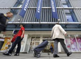 Consumul in Germania ignora criza