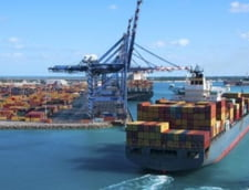 Container Filler & Logistics: Servicii logistice ridicate la rang de arta in portul Constanta