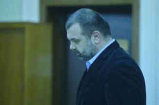 Continua eliberarile la Inalta Curte: Si milionarului Horia Simu i se suspenda executarea pedepsei
