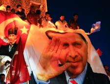 Continua epurarile in Turcia: Au fost inchise peste 600 de scoli