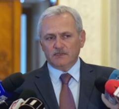 Continua replicile acide dintre Dragnea si Iohannis in scandalul ordonantei pe ANCOM
