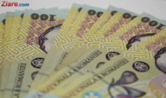 Continua sa creasca ratele romanilor cu credite in lei. ROBOR a ajuns la 3,25%