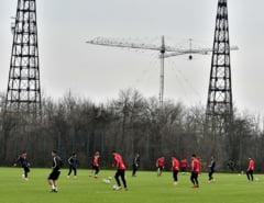 Continua scandalul la Dinamo: Conducerea clubului a apelat la Jandarmerie