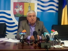 "Continua scandalul pe Zona Libera. Nicolae Barbu: ""Cineva vrea sa rupa gatul cuiva de acolo!"""