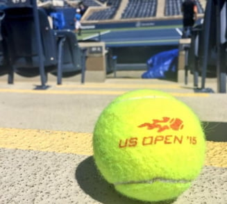 Continua suprizele mari la US Open: Inca patru favorite au fost eliminate