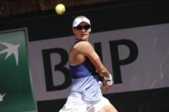 Continua surprizele la Roland Garros. O favorita a mancat bataie de la locul 156 WTA