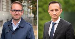 "Continua tensiunile in ""alianta"" USR-PLUS - PNL la Timisoara. Viceprimarul propus de PNL, respins la vot"