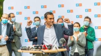 """Continua tensiunile intre PNL si USR-PLUS la Brasov. Liberalii il acuza pe primarul Coliban ca """"s-a cramponat in calcule electorale"""""""
