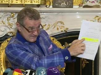 Continua transferurile la Steaua: Pleaca Hamroun si vine Konate