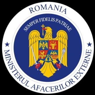 Continuarea consolidarii relatiei cu R. Moldova si extinderea retelei consulare - prioritati ale MAE in 2016