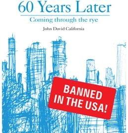 """Continuarea romanului """"De veghe in lanul de secara"""", interzisa in SUA si Canada"""