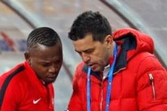 Contra, dupa ce a umilit Steaua finului Reghecampf: Sper ca Laurentiu sa castige titlul