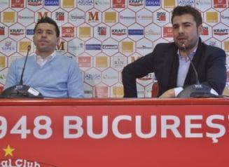 Contra, selectionerul Romaniei: Iata reactia lui Adrian Mutu