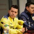 Contra a rabufnit la conferinta de presa de dinaintea jocului cu Olanda: Ce l-a deranjat dupa meciul cu Turcia