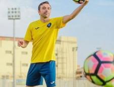 Contra ar putea convoca la nationala un fotbalist care s-a retras!
