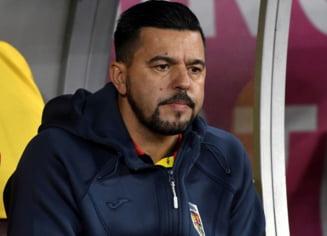 """Contra explica schimbarea lui Mitrita: """"Nu numai el a fost pe teren"""""""