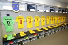 Contra face 5 schimbari fata de meciul cu Suedia: Echipele de start pentru meciul Spania - Romania