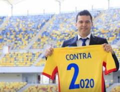 Contra face modificari in echipa de start: Cum va arata nationala Romaniei la urmatorul meci