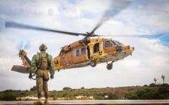 Contraatacul Israelului. Aviatia militara a atacat duminica Fasia Gaza, dupa ce militantii palestinieni au lansat sambata o racheta catre Israel