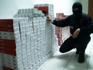 Contrabandisti cu cascheta, oameni de 100 euro/minut. Scenariu de film cu mafioti la Iasi. Judecatori in offside