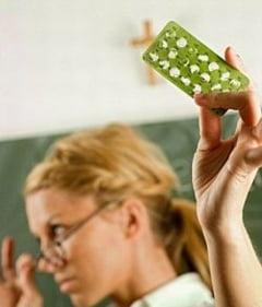 Contraceptiv oral masculin? Afla ce gandesc femeile