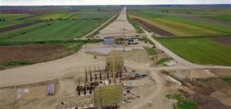 Contract de finantare semnat pentru subsectiunea Biharia-Bors a autostrazii Transilvania