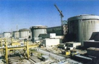 Contract de mententanta pe opt ani pentru centrala nucleara de la Cernavoda