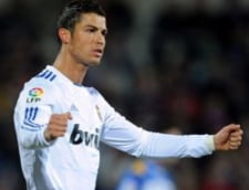 Contract fabulos pentru Cristiano Ronaldo