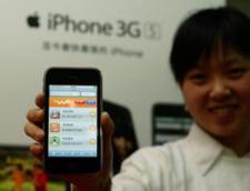 Contract urias pentru Apple: iPhone-ul, vandut de cel mai mare operator de telefonie din lume