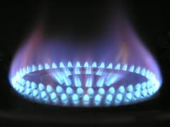 Contractele pentru gaze naturale au atins marţi noi maxime în Europa
