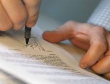 Contractul electoral, noua moda de campanie