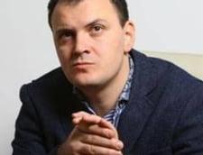 Contractul lui Sebastian Ghita cu Realitatea Media a fost reziliat