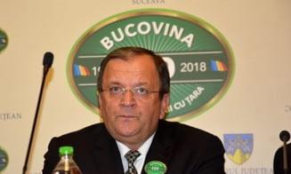 Contractul pentru asfaltarea drumului Radauti - Fratautii Noi - Vicovu de Sus a fost semnat