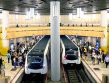 Contractul pentru tronsonul de metrou Bazilescu-Straulesti a fost semnat - cand e gata?