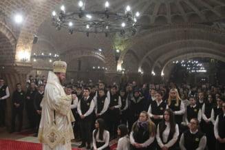 Contraverse privind recomandarile pentru redeschiderea lacaselor de cult