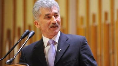 Contre Cristian Preda - Ioan Oltean pe tema unui nou referendum
