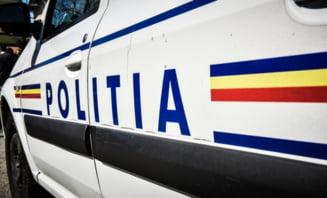 Controale ale politistilor in judet