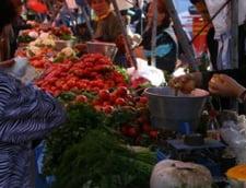 Controale in piete si la intrarile in Bucuresti, cu prilejul Sarbatorilor