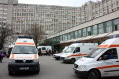 Controale in spitale vizand functionarea cititoarelor de carduri de sanatate