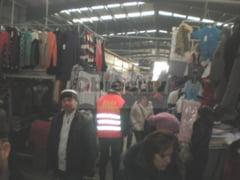 Controalele de anul trecut ale inspectorilor antifrauda in Bazar, doar o repetitie pentru ce va urma