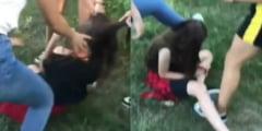 Control judiciar pentru minora acuzata de lovire si alte violente asupra unei adolescente din Targu Jiu