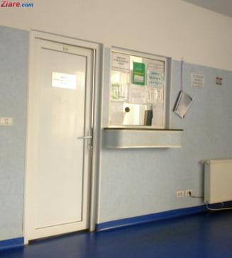 Control la Institutul Oncologic Bucuresti - Reactia conducerii: Se fabuleaza in legatura cu dezinfectantii